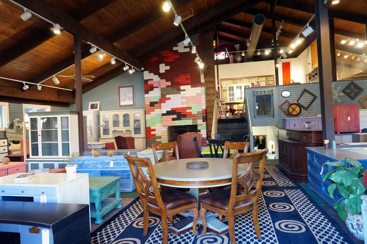 A Local Gem That Is Located Within A Mile Of The Boulder Design District Is  The Painted Furniture Company Now Located At 1580 Canyon Blvd. It Is The  Perfect ...