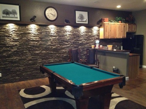 Parker Colorado Basement Finishing